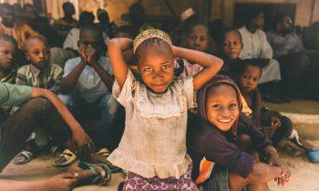 Educate Rural Kenya